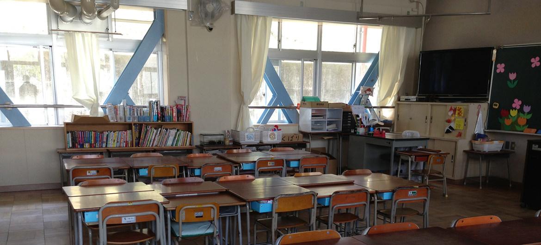 Las aulas de América Latina y el Caribe se encuentran vacías para evitar la propagación del COVID-19 entre los estudiantes.