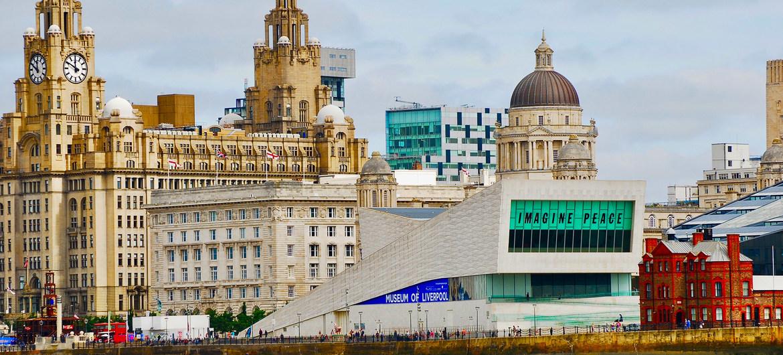 Liverpool ha salido de la lista de Patrimonio Mundial de la UNESCO