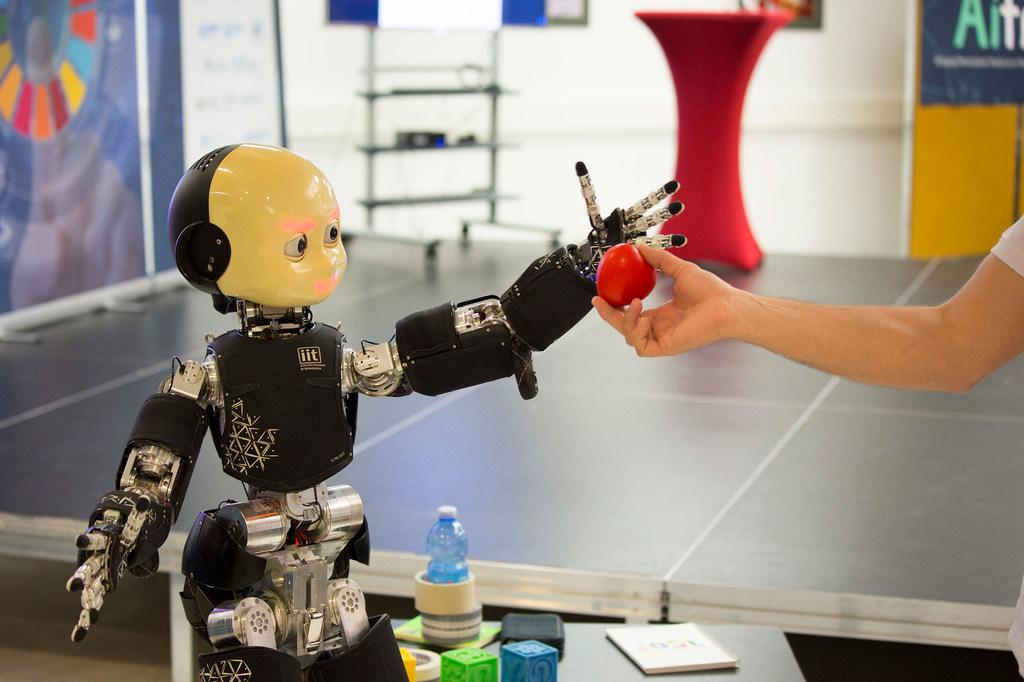 Las mujeres conforman solo el 12 por ciento de los investigadores de inteligencia artificial