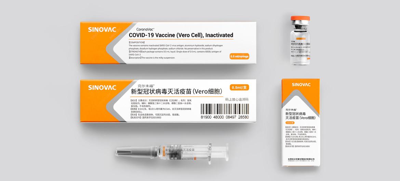 Vacuna contra el COVID-19 Sinovac-CoronaVac